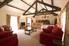 Croft House (sleeps 12): group accommodation in the Lake District