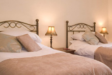 Low Millgillhead (sleeps 10): group accommodation in the Lake District